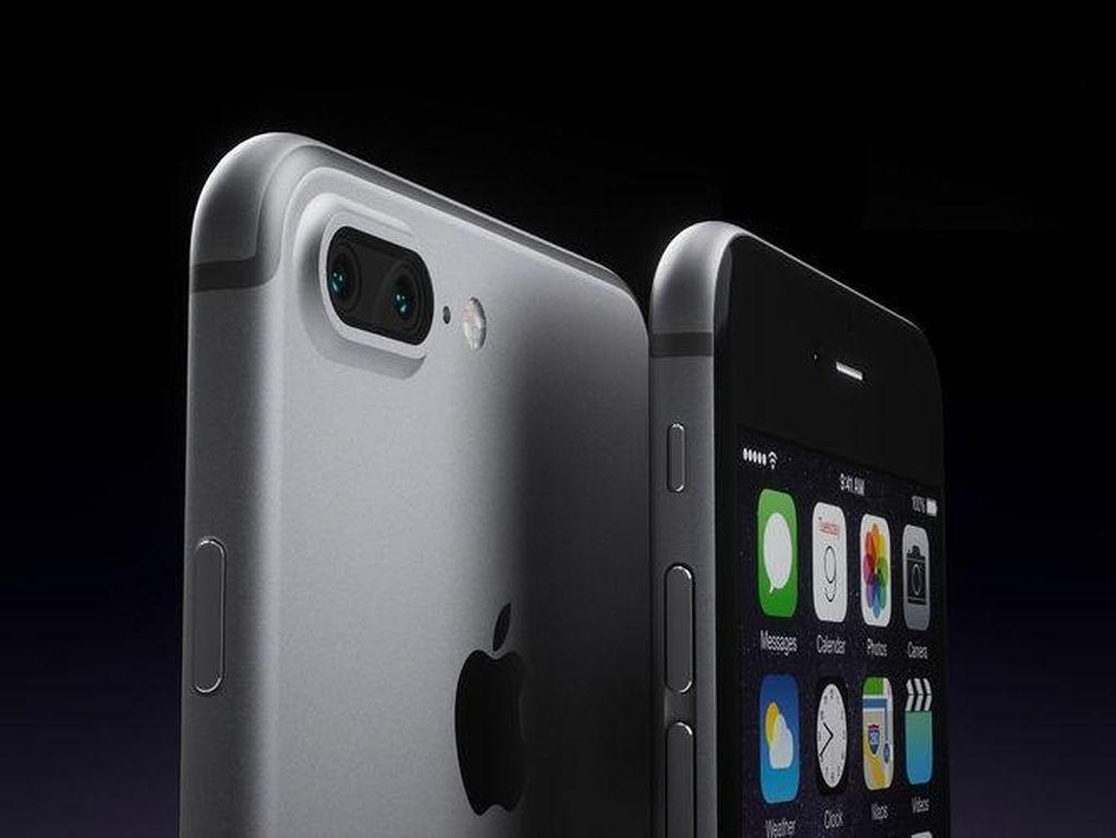 iOS 10.1 untuk Developer Bawa Fitur Foto Bokeh