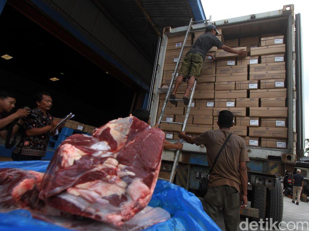 RI Mau Impor Daging Sapi, Kementan Cek RPH di Brasil