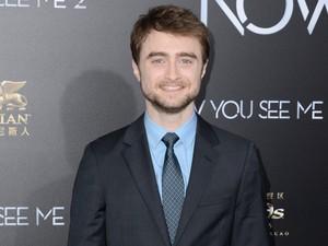 Daniel Radcliffe, Aktor Muda Terkaya Se-Inggris