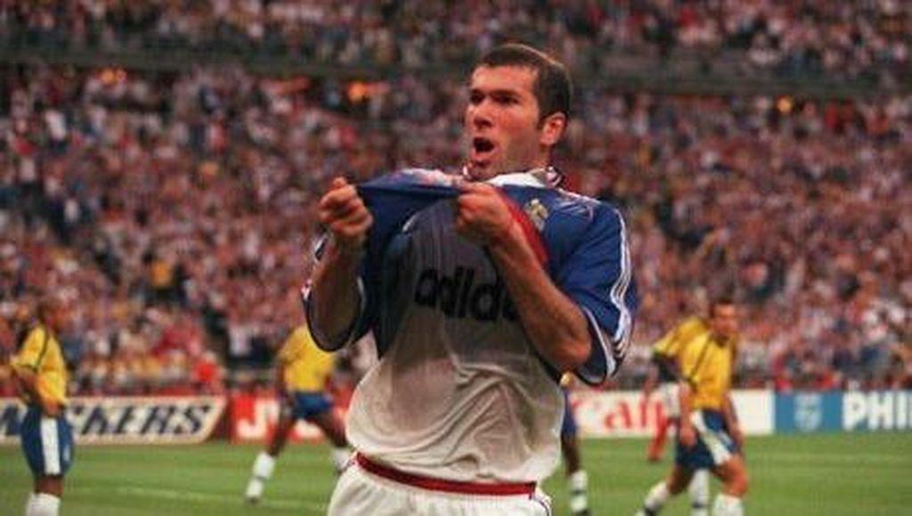 Pemain Paling Banyak Dapat Kartu di Piala Dunia