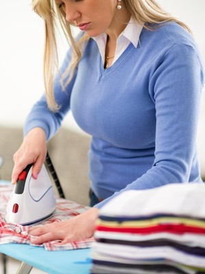Pesanan tidak Dikirimkan, Raja Laundry tidak Profesional