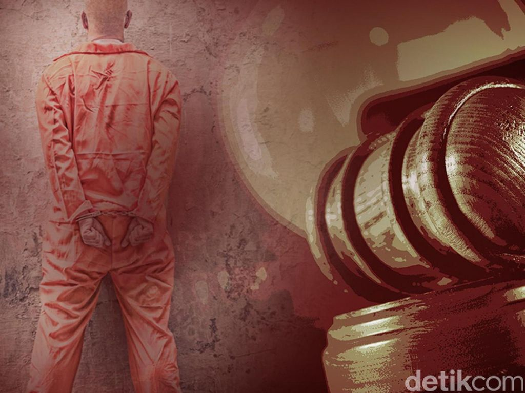 Menolak Jadi Eksekutor Hukuman Kebiri, Ini Solusi dari IDI