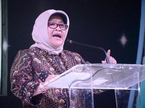 Penjelasan Bupati Bogor soal Ayu, Pengidap Kanker Payudara yang Viral