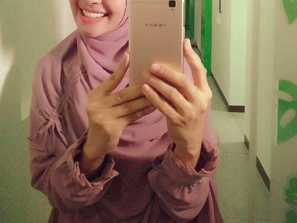 Chelsea Olivia Rajin Abadikan Foto-Foto Momen Kehamilan