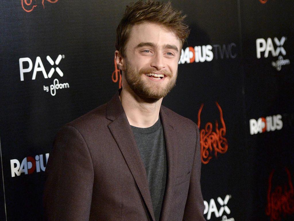 Hoax Daniel Radcliffe Positif Virus Corona
