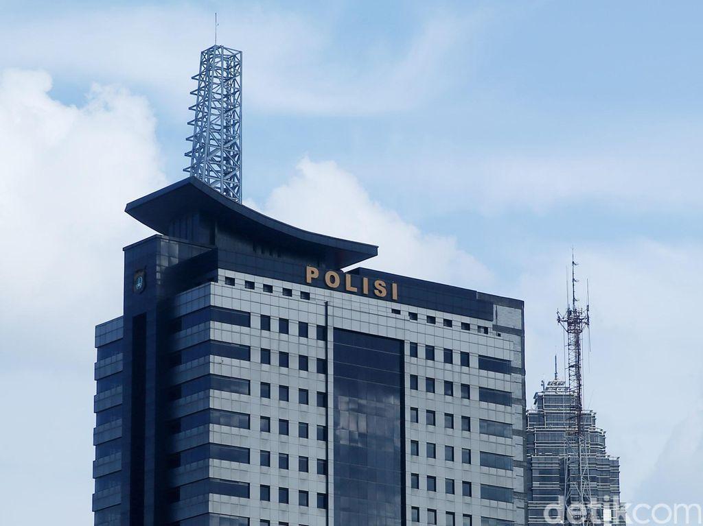 Polda Metro Jaya Periksa Pelapor Situs Aisha Weddings Pagi Ini