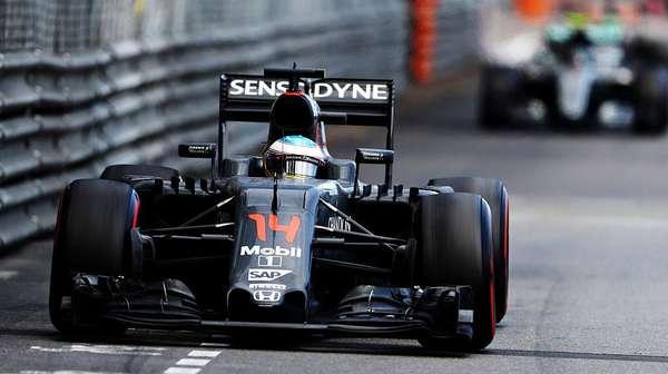 McLaren Luncurkan Mobil Baru pada 24 Februari