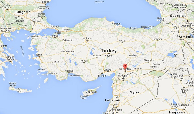 Kronologi Anggota DPRD dari PKS Dideportasi Turki dan Dijemput Densus