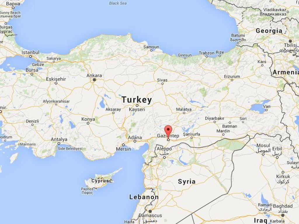 Soal WNI Diduga Terlibat Kelompok Terlarang di Turki, JK: Sudah Ditangani
