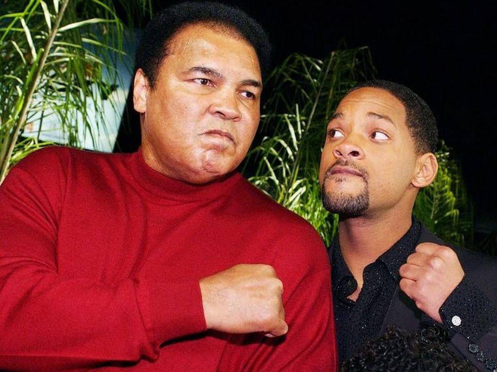 Berita Dan Informasi Muhammad Ali Meninggal Terkini Dan Terbaru Hari Ini Detikcom
