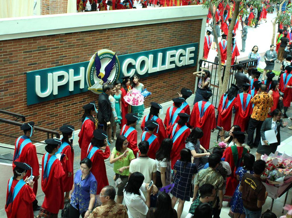 Binus hingga UPH, Kampus Swasta Mana yang Paling Mahal di Indonesia?