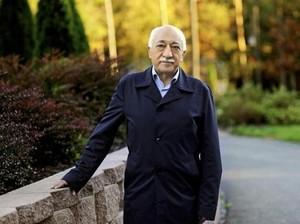 Turki Keluarkan Perintah Penangkapan untuk Ulama Fethullah Gulen