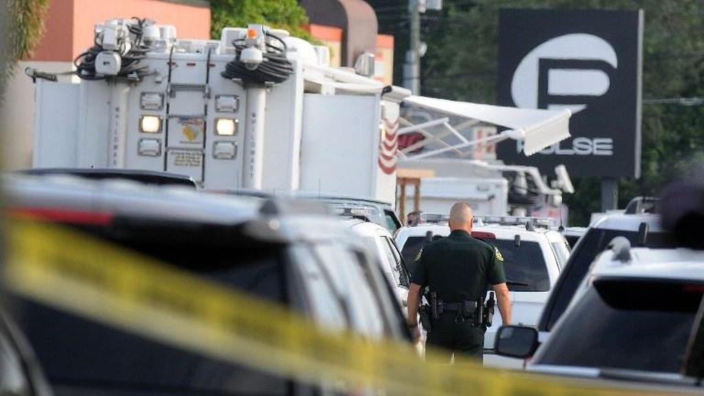 Penembakan Orlando Nyalakan Safety Check Facebook