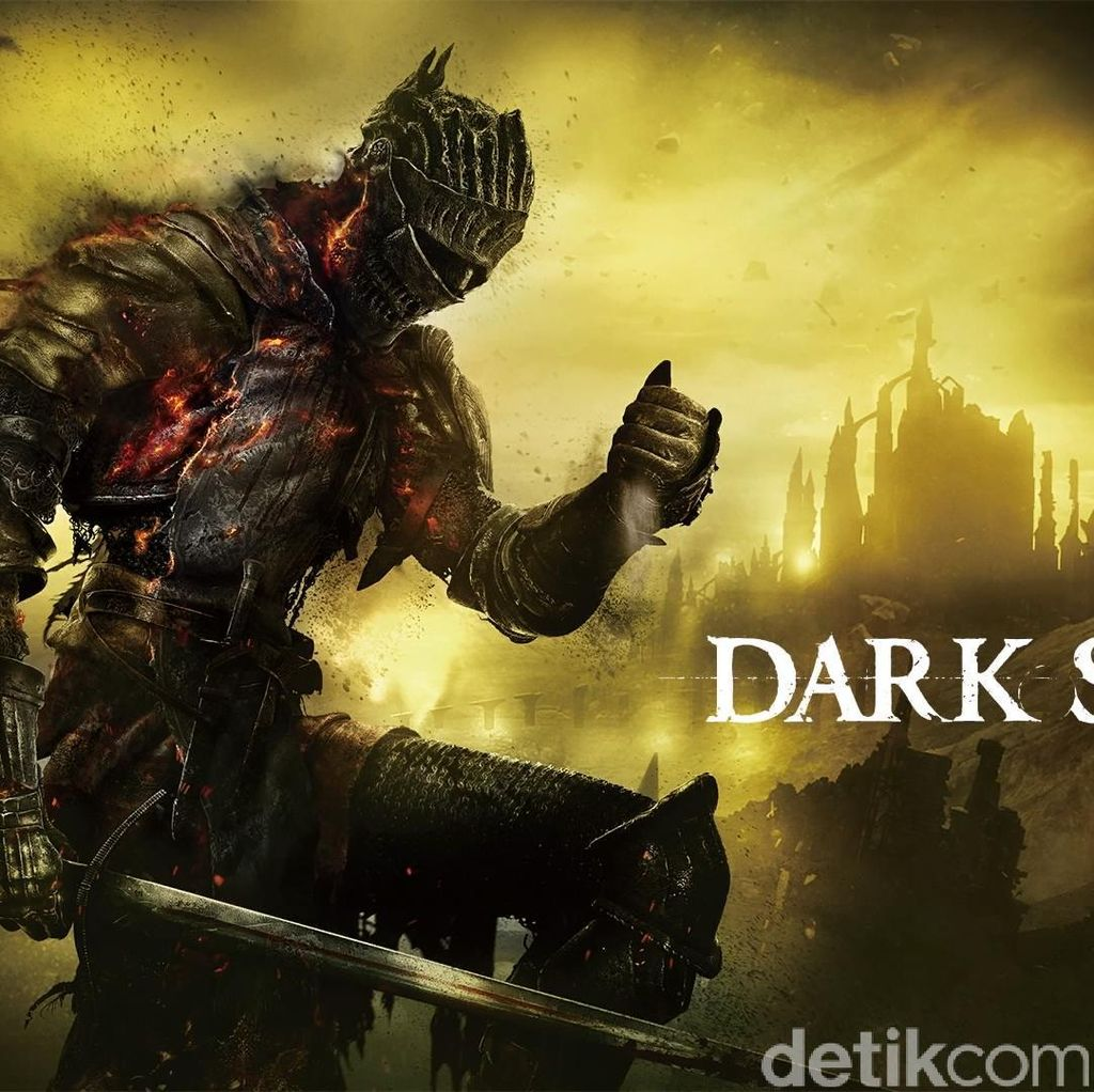 Dark Souls 3, Buat yang Sabar dan Bernyali