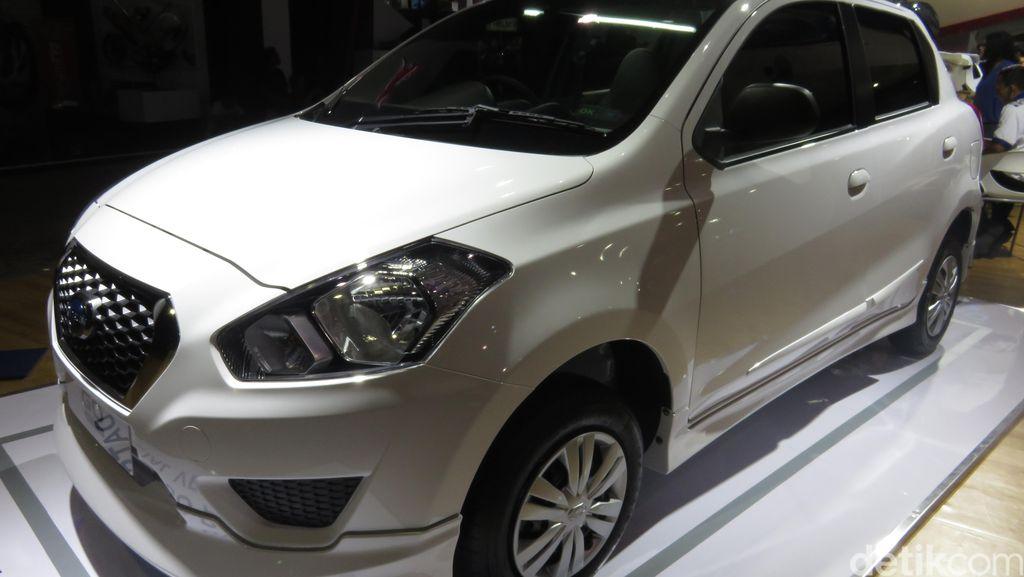 Sebulan PRJ, Datsun Jual 639 Mobil