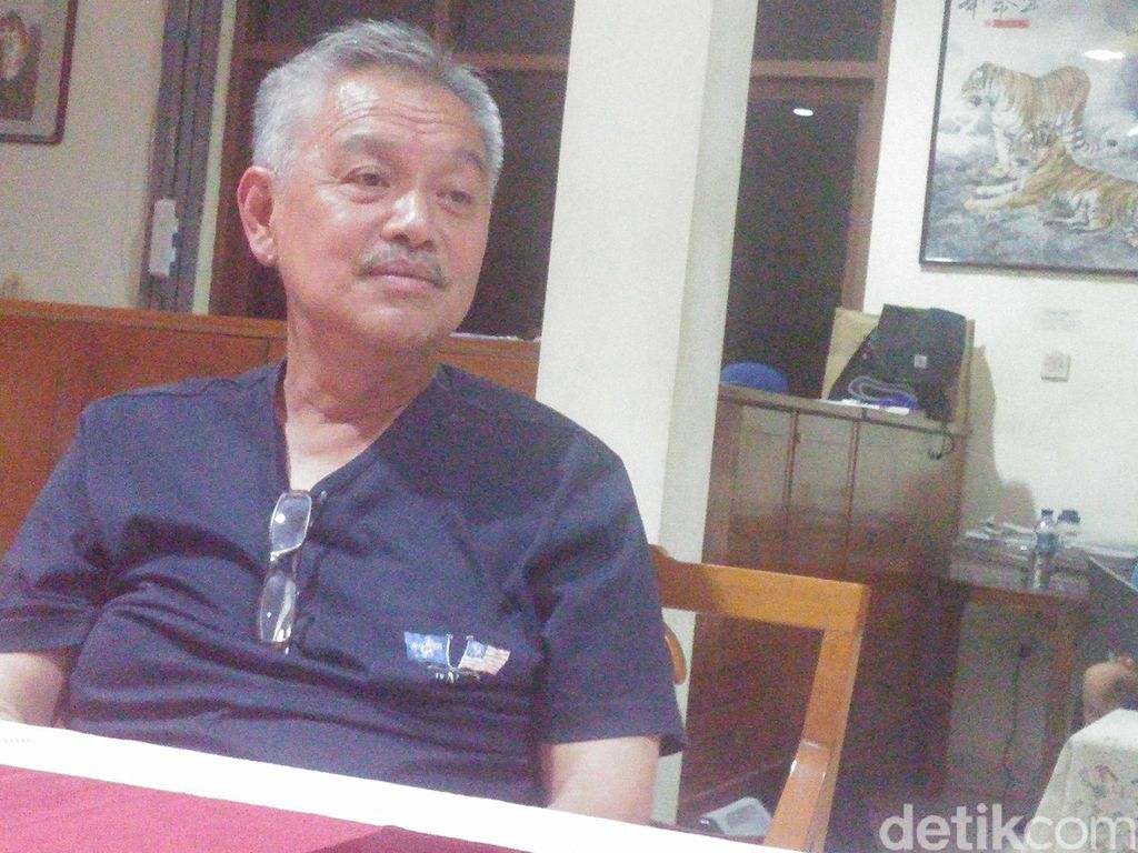 Tomy Winata Minta Maaf Pengacaranya Serang Hakim