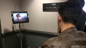Mengintip Penggarapan Film Kolaborasi MD Pictures dan Hollywood