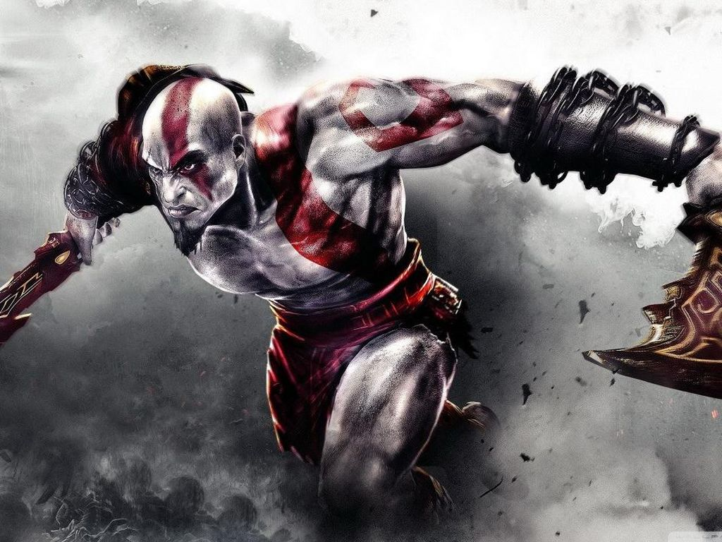 God of War 4 Tampil di E3, Apa Kabar The Last of Us 2?
