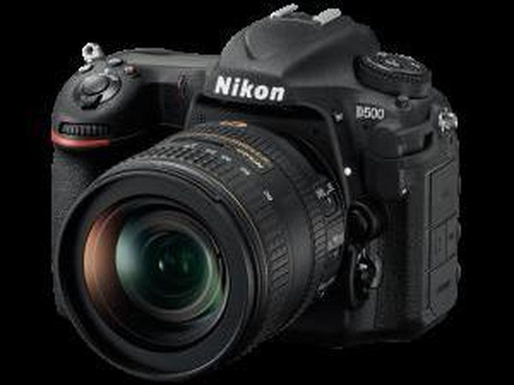 COVID-19 Jadi Biang Kerok Nikon Indonesia Tutup Lapak?