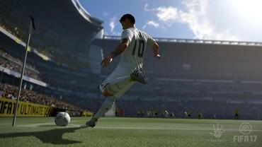 September Ini: FIFA 17 dan PES 2017 Dirilis!