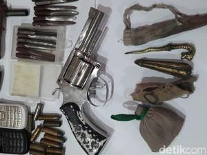 2 Polisi yang Lumpuhkan Begal Motor di Cipondoh Diberi Penghargaan