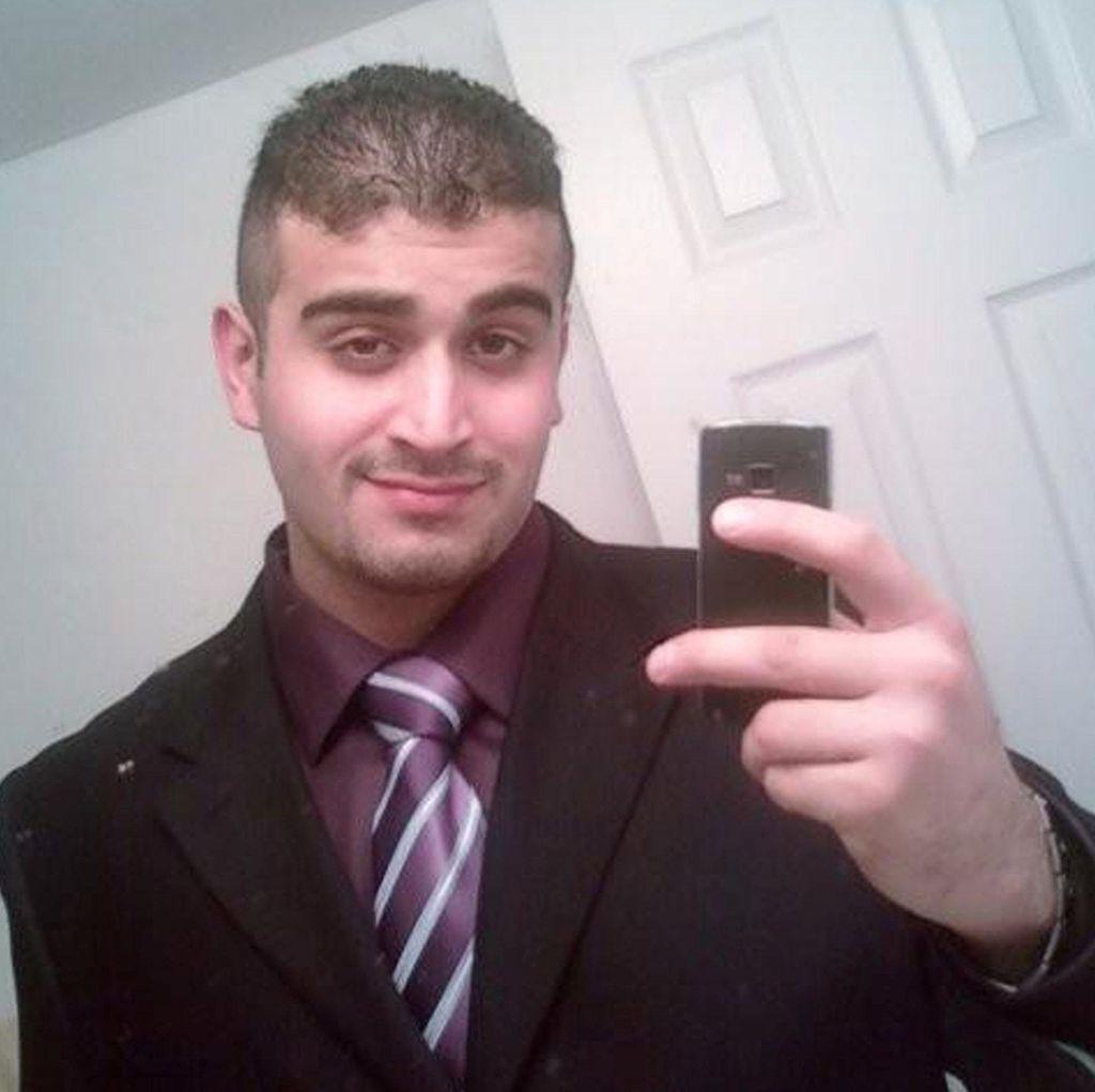 Istri Penembak Massal di Kelab Malam Gay Orlando Ditangkap FBI