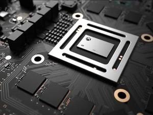 Xbox One Scorpio bakal Dijual di China