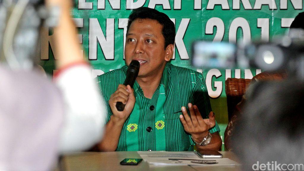 PPP Buka Pendaftaran Calon Kepala Daerah