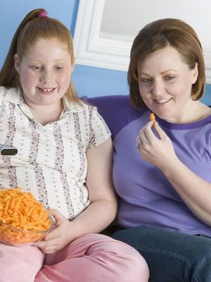 Fenomena <I>Mager</I> Tingkatkan Risiko Obesitas pada Remaja