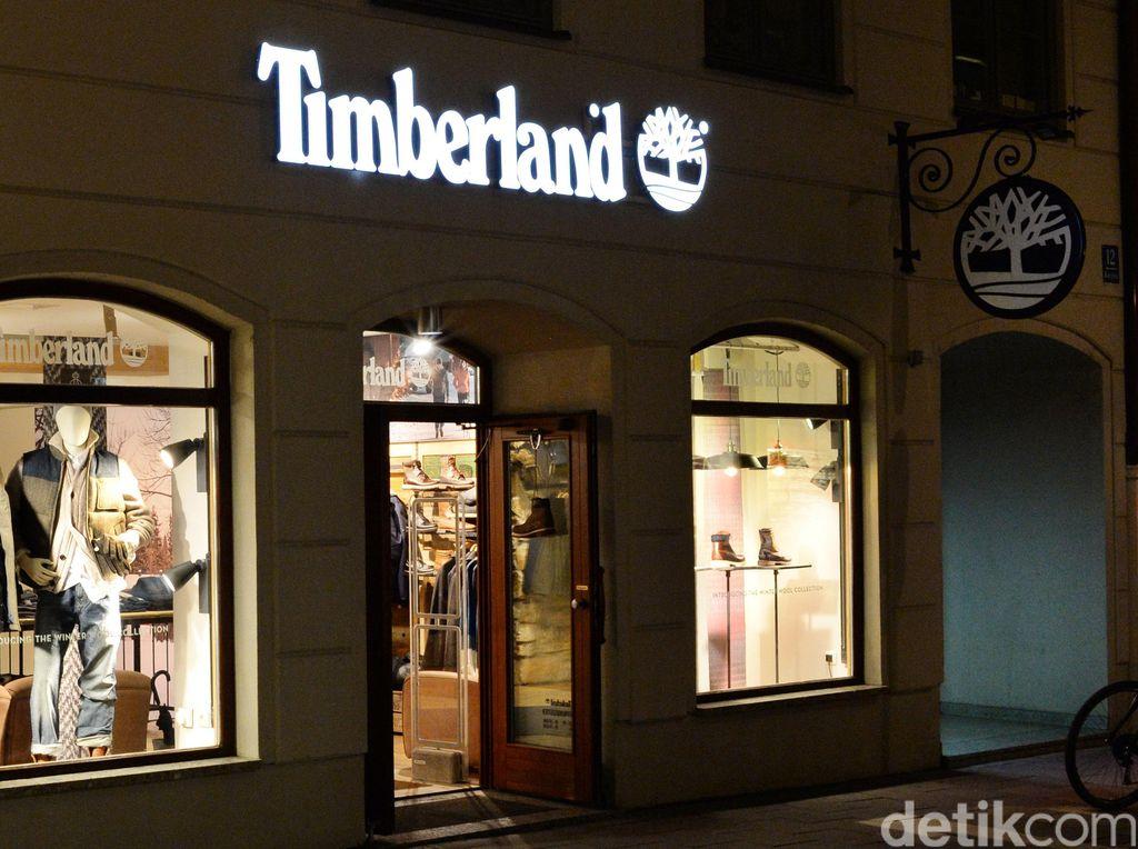 Sejarah Timberland: Dulu Dipakai Buruh Pabrik, Kini Bernilai Miliaran Dolar