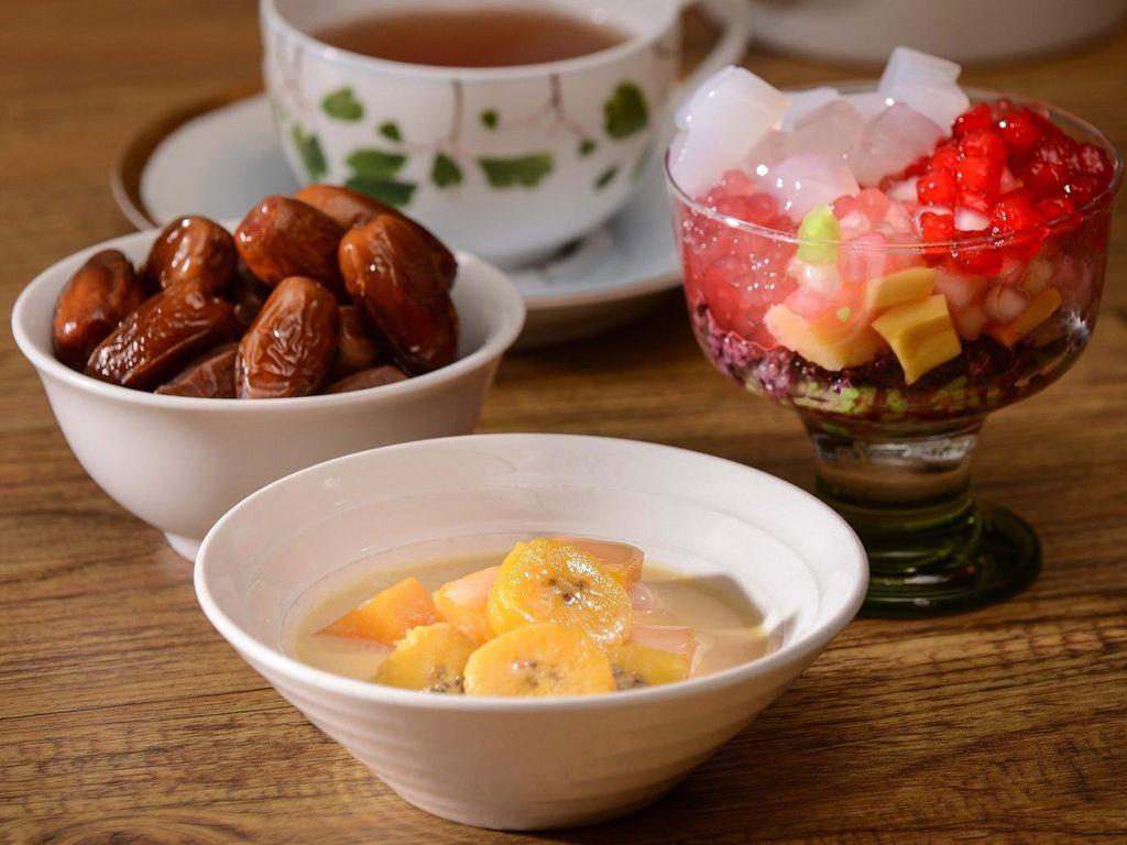 Berbuka dengan Takjil Eksklusif dan Hidangan Asia di Orient8