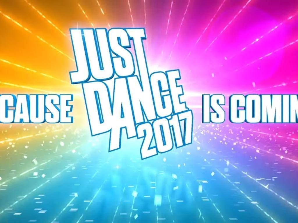 Just Dance 2017 Dipastikan Mampir ke Nintendo NX