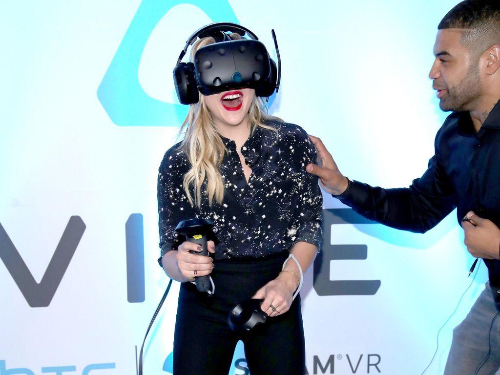 Oculus Dukung Ekslusivitas Game Virtual Reality