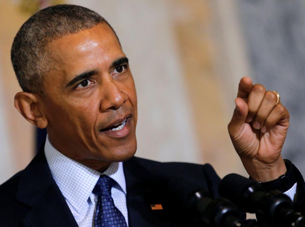 China Protes Keras Rencana Pertemuan Obama dan Dalai Lama
