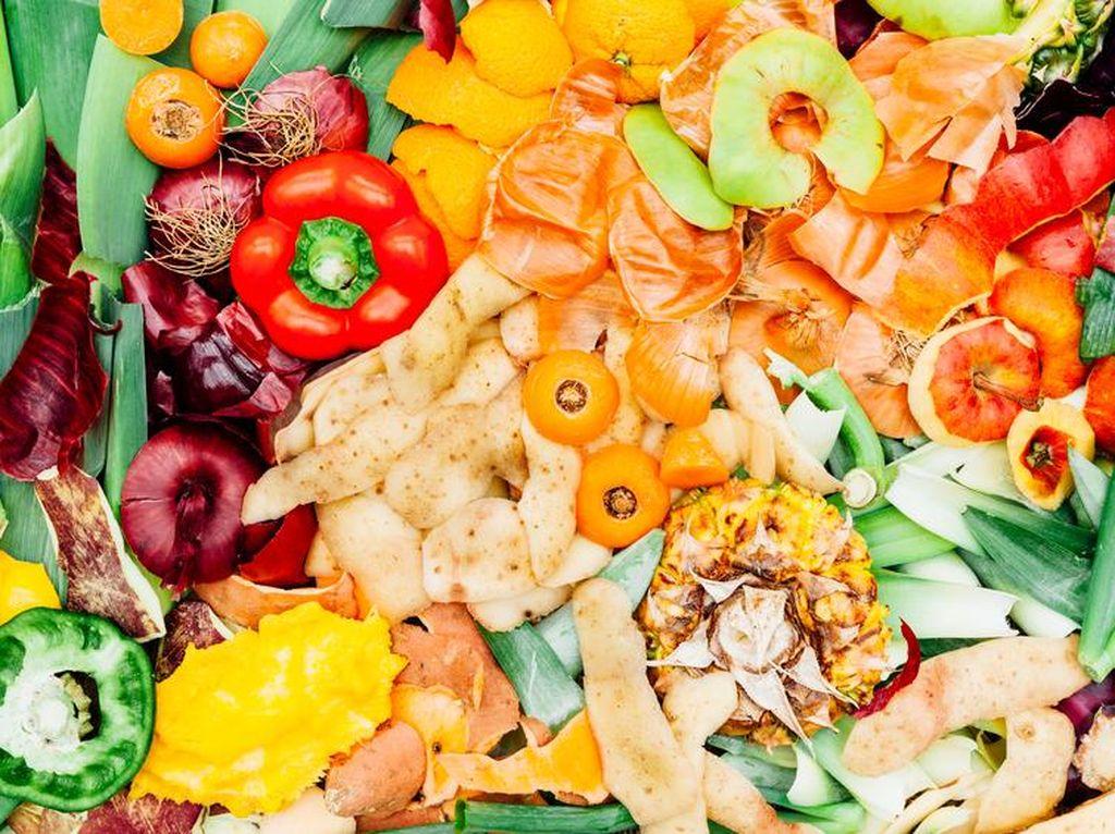 Lakukan Cara Praktis Ini untuk Kurangi Limbah Makanan di Rumah (2)