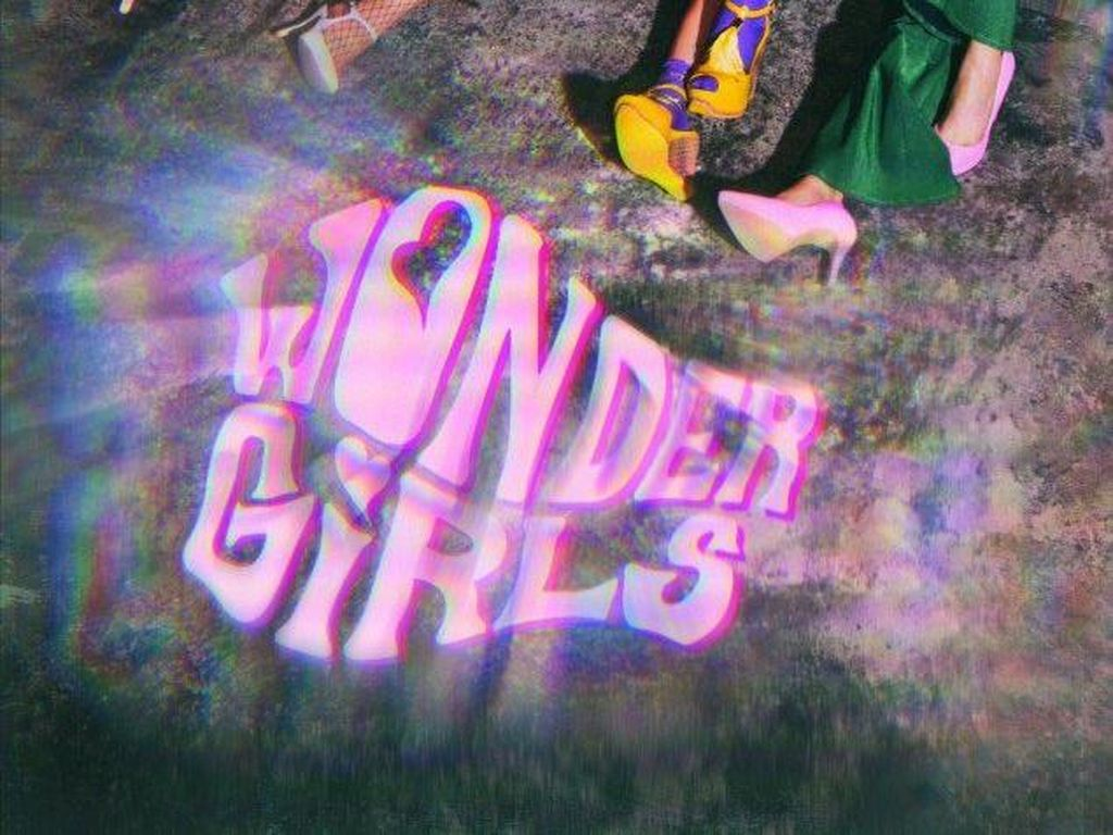 Wonder Girls Bikin Fans Nikmati Reggae Lewat Video Bergaya 70-an