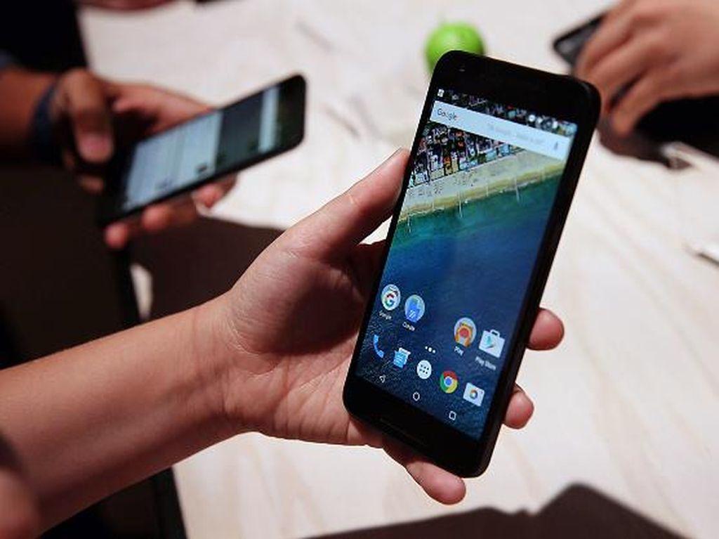 Cara Ubah Ponsel Android Jadi Webcam