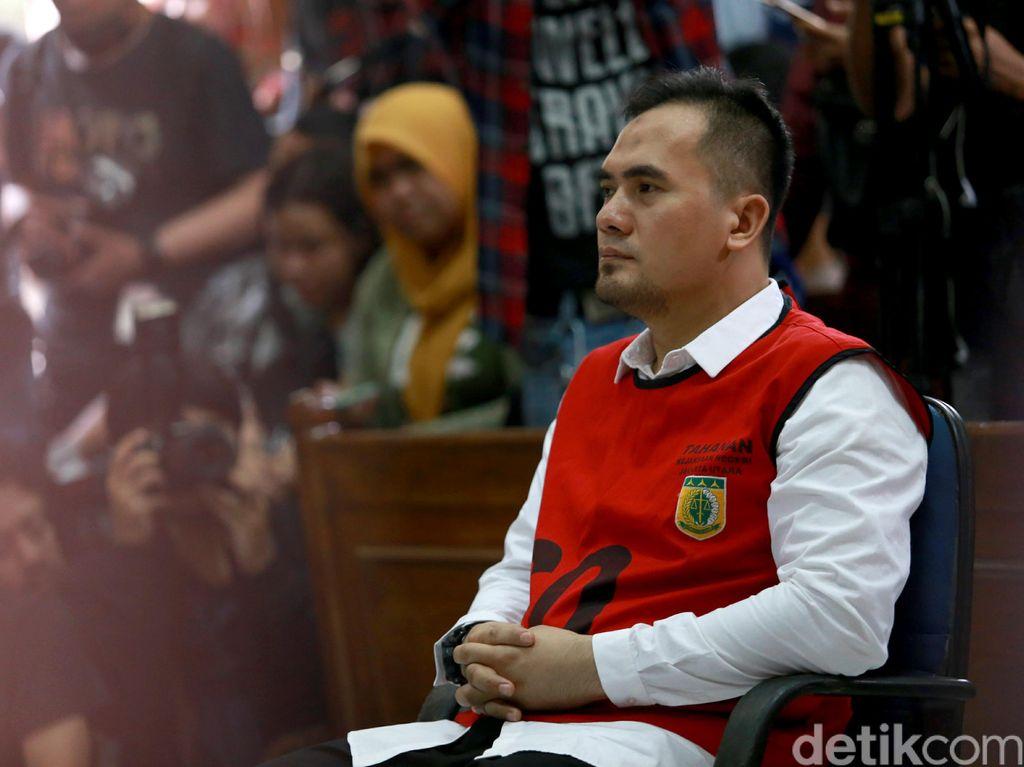Cerita Karier Saipul Jamil; Dangdut, Nikah, Setting-an, hingga Kasus