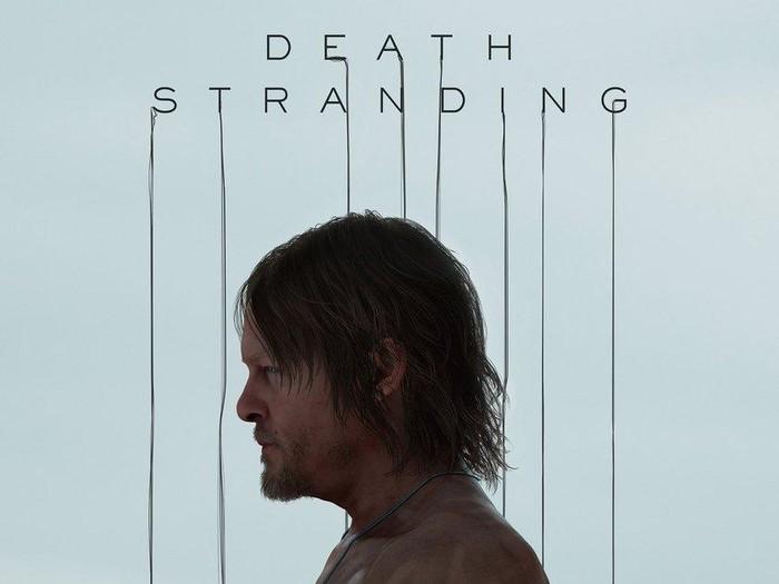 5 Fakta Death Stranding, Game Aksi Anyar dari Hideo Kojima Foto: istimewa