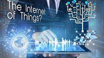 Ramai-ramai Bidik Cuan dari Bisnis IoT dan Big Data