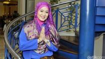 Diterpa Kabar Cerai, Okie Agustina Kini Hati-hati Posting di Medsos