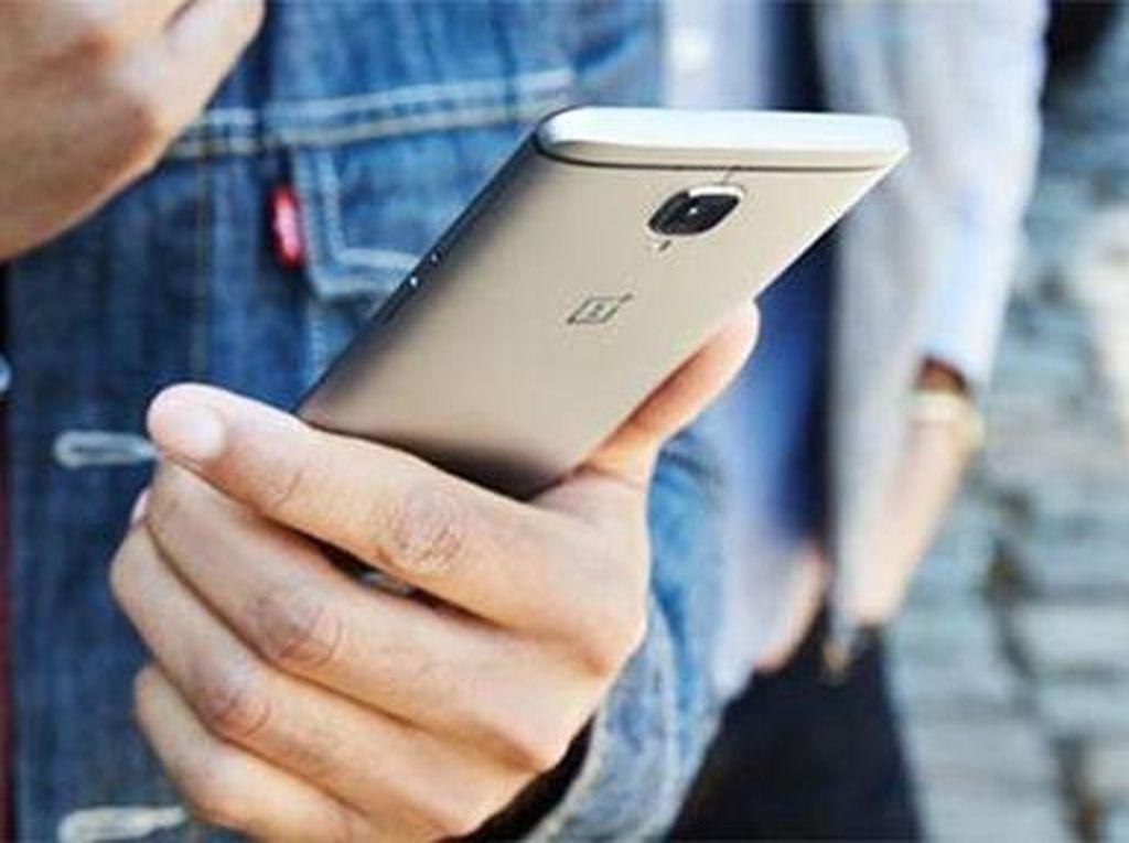 Fitur Face Unlock Siap Sambangi OnePlus 3 dan 3T