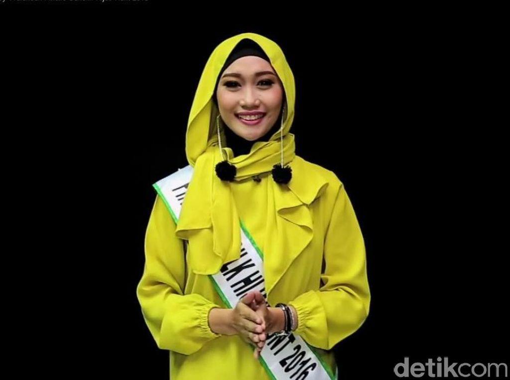 Tutorial Hijab Tanpa Jarum dari Juara Favorit Sunsilk Hijab Hunt 2016