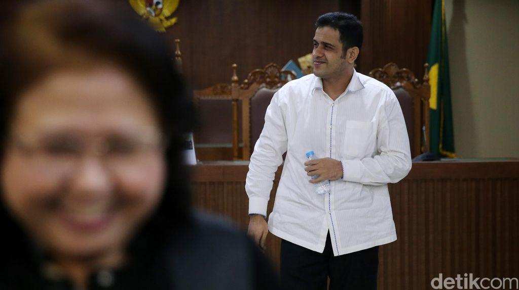Dijerat KPK, Atty-Itoc Menambah Panjang Daftar Pasutri yang Terseret Korupsi
