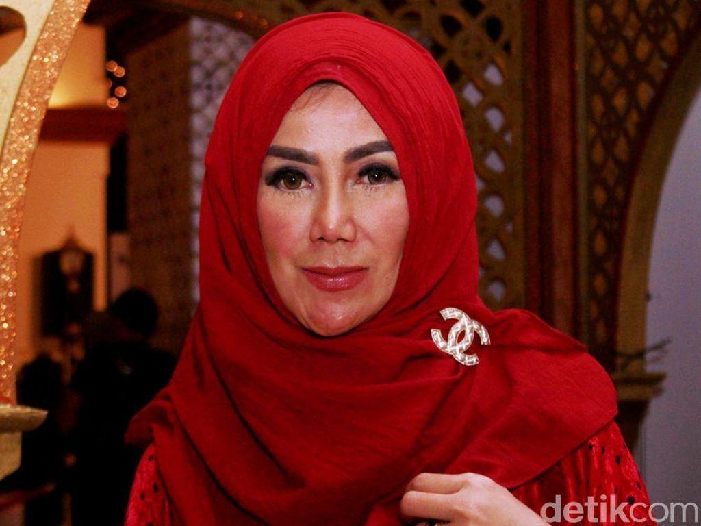 Sule Tersenyum Malu Ditanya soal Ibunda Raffi Ahmad