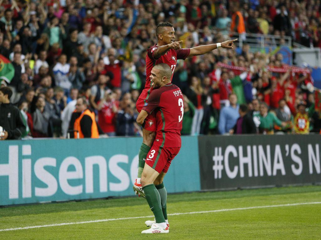 Nani Cetak Gol ke-600 di Piala Eropa