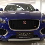 Jaguar Land Rover Uji 100 Mobil Otonom di Inggris