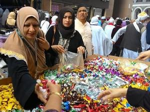 Pesona Arab Saudi, Kampung Halaman Raja Salman