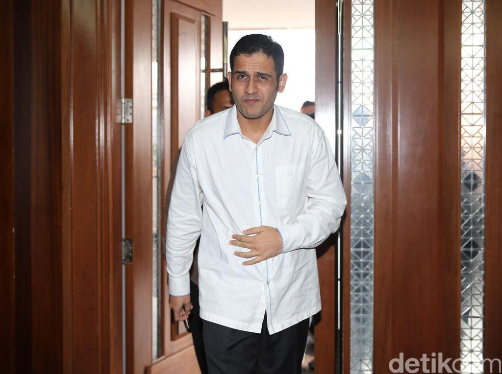 Bapas Bandung Ungkap Sosok Penjamin Nazaruddin