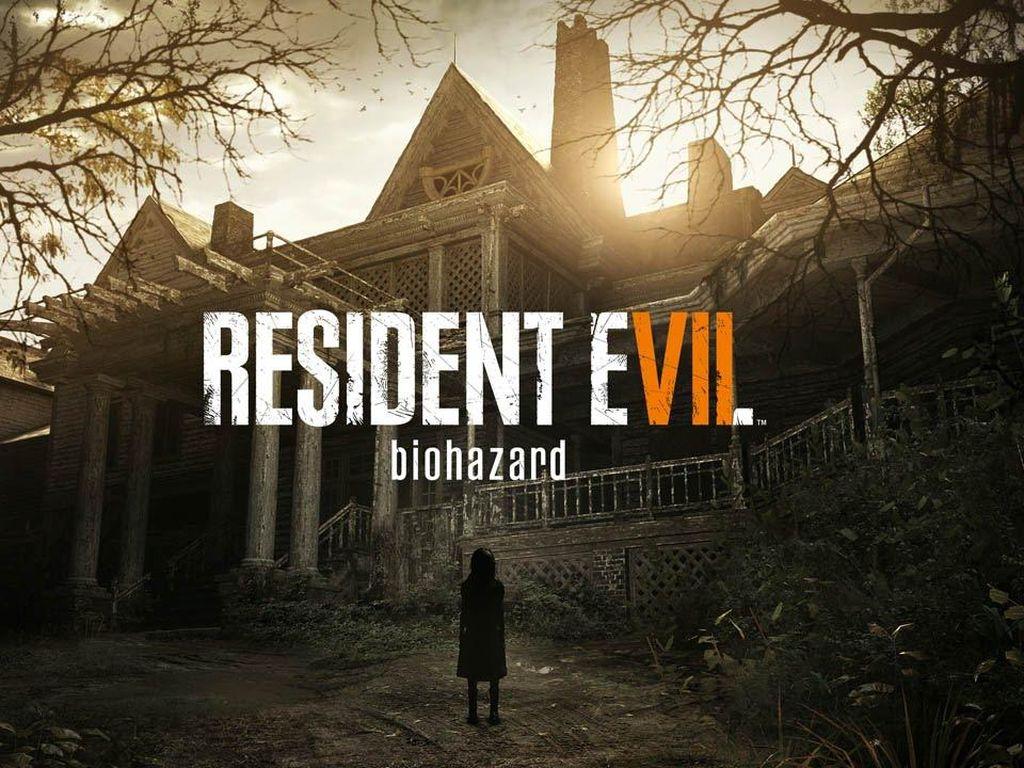 Resident Evil 7 Horor Banget, Tapi...
